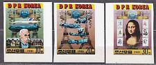 KOREA Pn. 1981 MNH** SC#2132/34 set, Philexfrance '81 Int`l Stamp Exh. Paris Imp