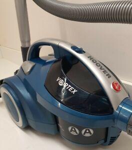 Hoover SE71 VX04001 Vortex Bagless Cylinder Vacuum Cleaner With EPA Filter