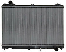 TYC 13477 Radiator Assy for Lexus IS250/IS300/IS350 2.5/3.5L V6 2014-2016 Models