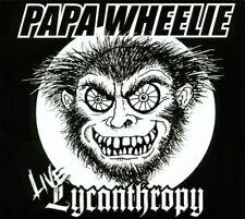 PAPA WHEELIE: Live Lycanthropy (2003) CD -- mit Jason Newsted (Metallica ...)