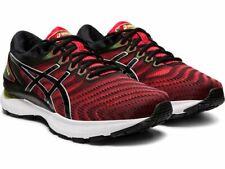 GENUINE || Asics Gel Nimbus 22 Mens Running Shoes (D) (601)