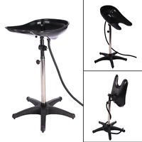 New Portable Salon Hairdressing Shampoo Sink Washing Hair Basin Backwash UK
