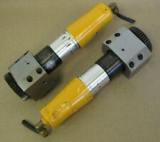2 PCS TOOL HOLDER VSM 5229, 14000, RPM 450