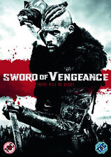 DVD:SWORD OF VENGEANCE - NEW Region 2 UK