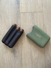 Cigar case stingray