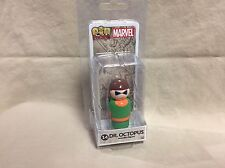 Marvel Pin Mate Wooden Figure Dr. Octopus #14