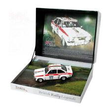 Trofeu BRL 04 Ford Escort MK II RAC Rally 1976 - P Airikkala 1/43 Scale
