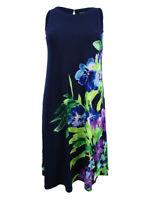 Lauren By Ralph Lauren Women's Floral Shift Dress