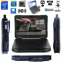 Dell Latitude 5404 Rugged 14 Laptop Intel Core i5 2GHz 8GB Ram 256GB SSD W10P