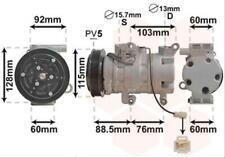 1x Van Wezel 2700K251 Compressor, Air Conditioning Mazda 5 (CR19) 2