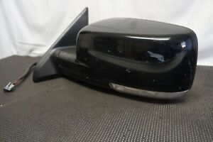 2010-2012 DODGE RAM 1500 OEM LEFT HAND LH DRIVER SIDE MIRROR WITH TURN SIGNAL