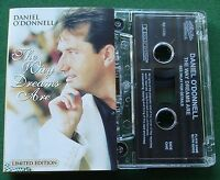 Daniel O'Donnell The Way Dreams Are Ltd Edition Cassette Tape Single - TESTED