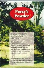Percys Powder 60  x 1.4g sachets - PERCY'S Mineral Supplement potassium, iron,..