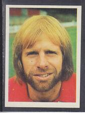 Panini Top Sellers - Football 76 - # 292 Ted Hemsley - Sheffield United