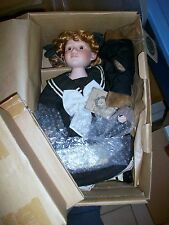 """Yesterday's Child The Boyd Collection """"Lindsey""""  Limited Edition"""