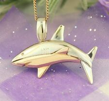18k Animals Insects Fine Necklaces & Pendants