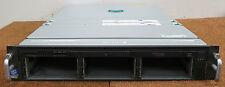 Fujitsu PRIMERGY RX300 Xeon 3.06GHz 4GB RAID DVD 2U Server S26361-K888-V103