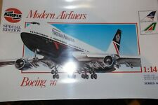 AIRFIX 1:144 BOEING 747 SPECIAL EDITION    08174