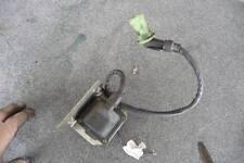 Ignition coil MP3 piaggio vespa three wheel 2007