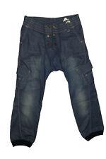 O´Neill Woody Pant Jeanshose Baggy Cargo Skater Hose Gr. 152