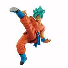 Banpresto Dragonball SUPER SAIYAN GOD SON GOKU fes special version C figure Toy
