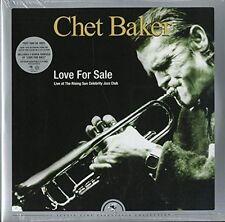 Baker Chet Love for Live at The Rising Sun Celebrity 2 Vinyl LP RSD 2016