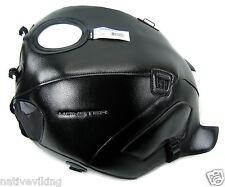 Ducati MONSTER 1100 evo 2013 BAGSTER TANK PROTECTOR COVER black UK stock 1566U3
