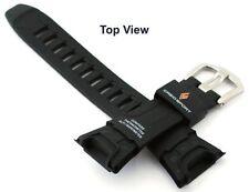 Cinturino Casio Pro-Trek PRW-1300- in resina nero