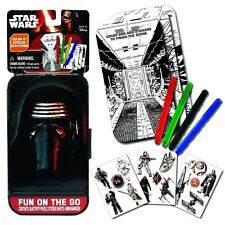 Star Wars The Force Awakens Fun On The Go Play Set (H)