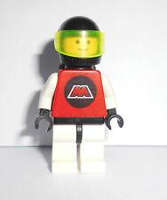 Lego Space Figur (sp033), M:Tron Astronaut mit Helm & Lufttank, aus 6956 6989