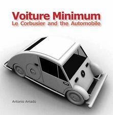 VOITURE MINIMUM - NEW HARDCOVER BOOK