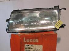 Vauxhall Headlight Assemblies