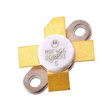 Motorola mrf455 HF power module, RF power transistornpnsilic
