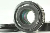 [Exc+5] Nikon Ai-s AIS Nikkor 50mm F/1.8 Pancake MF Standard Lens From JAPAN 550