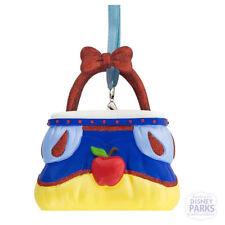Disney Parks Princess Snow White Purse Ornament  Handbag Collection