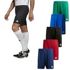 Adidas Mens Shorts Sports Football Training Parma Climalite Gym S M L XL XXL