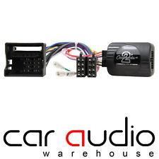Skoda Yeti 2010 On EONON Car Stereo Radio Steering Wheel Interface Stalk