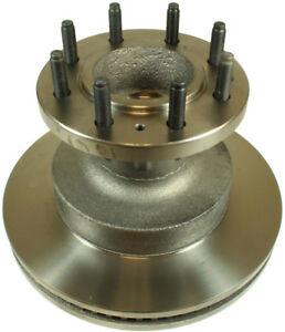 Disc Brake Rotor-Performance Plus Brake Rotor Front Tru Star 492955
