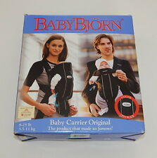 Baby Bjorn Baby Carrier Cotton R10633