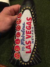 Scotty Cameron Fabulous Las Vegas putter head cover
