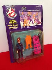 Vintage 1986 Kenner The Real Ghostbusters Janine Melnitz Racin' Wringler Sealed