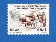 Italia 2005 storia istria fiume dalmazia usato used