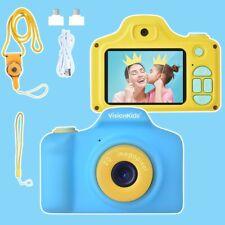 Kids 20MP 1080P Digital Selfie Camera 2.0