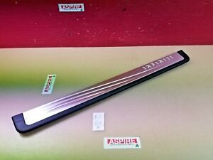 2008-2012 Infiniti EX35 Rear Left Side Door Sill Plate Step Trim 769B11BA0A OEM
