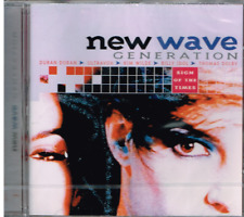 Various Artists - New Wave Generation - Sign Of The Times CD - NEW & SEALED