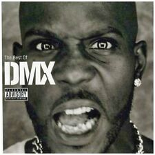 DMX THE BEST OF CD 2010 PA GREATEST HITS COMPILATION HIP HOP NEU