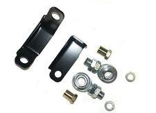 Cognito Motorsports Pitman Idler Arm Support Kit, Steering Braces 01-10 GM 8 lug