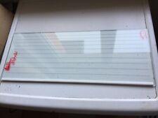 Zierleiste Schiene Halteleiste hinten Kühlautomat Liebherr 7426842 Original