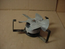 Kenmore Refrigerstor Condensor Fan Motor on Bracket Part # 2154735 2162062
