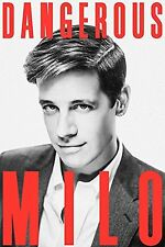 NEW - Dangerous by Milo Yiannopoulos